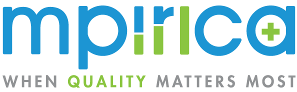 MPIRICA – when quality matters most
